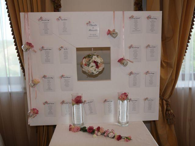 Il matrimonio di Claudio e Manuela a Popoli, Pescara 3