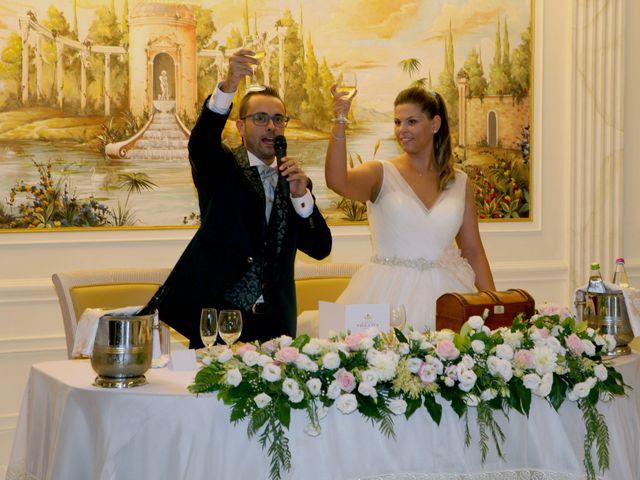 Le nozze di Manuela e Claudio