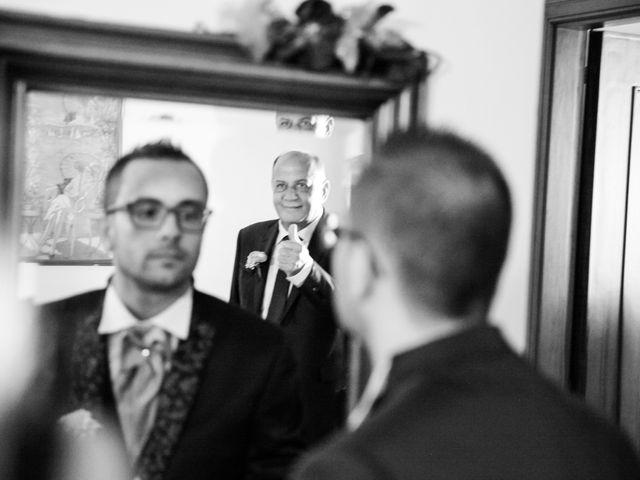 Il matrimonio di Claudio e Manuela a Popoli, Pescara 8
