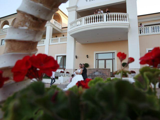Il matrimonio di Claudio e Manuela a Popoli, Pescara 12