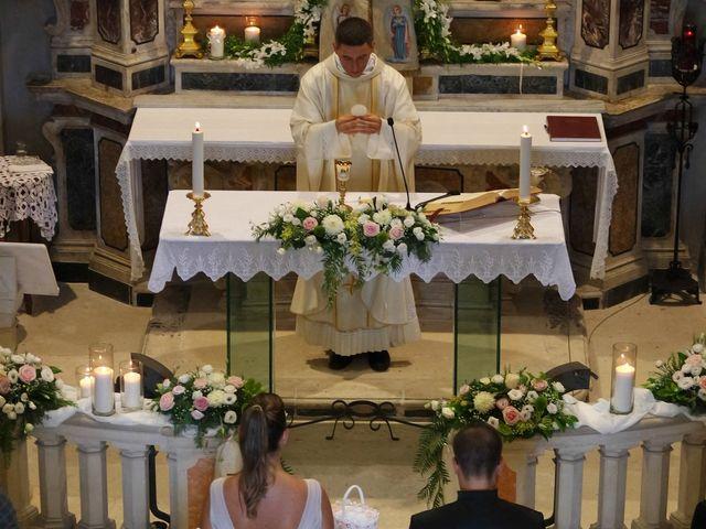 Il matrimonio di Claudio e Manuela a Popoli, Pescara 14