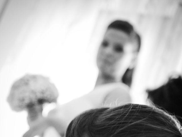 Il matrimonio di Claudio e Manuela a Popoli, Pescara 15
