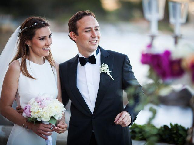 le nozze di Julia e Filippo