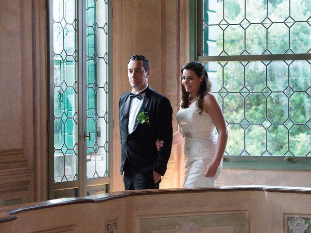 Le nozze di Amaly e Fabio