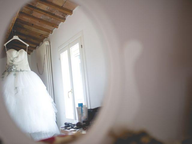 Il matrimonio di Marika e Denny a Faenza, Ravenna 6