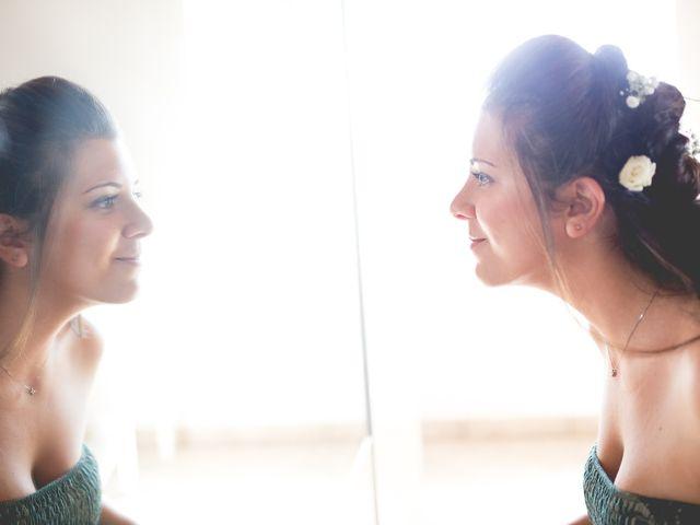Il matrimonio di Marika e Denny a Faenza, Ravenna 10