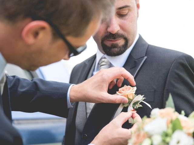 Il matrimonio di Marika e Denny a Faenza, Ravenna 11
