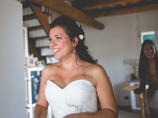 Il matrimonio di Marika e Denny a Faenza, Ravenna 16