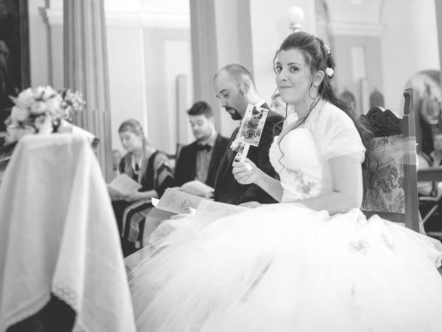 Il matrimonio di Marika e Denny a Faenza, Ravenna 20