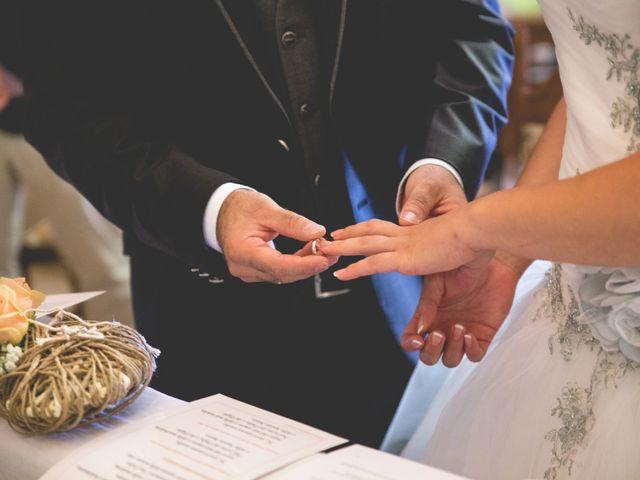 Il matrimonio di Marika e Denny a Faenza, Ravenna 21