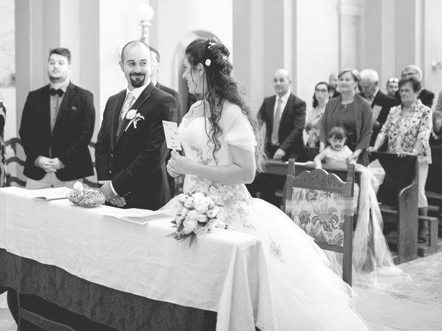 Il matrimonio di Marika e Denny a Faenza, Ravenna 23