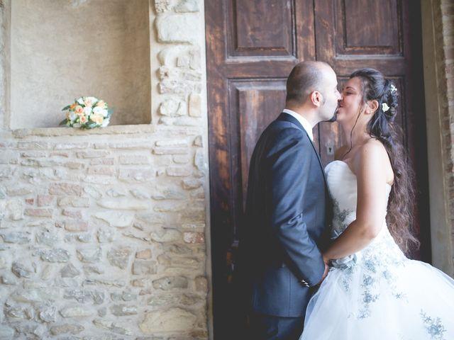 Il matrimonio di Marika e Denny a Faenza, Ravenna 25