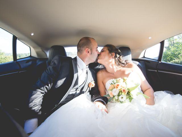 Il matrimonio di Marika e Denny a Faenza, Ravenna 26
