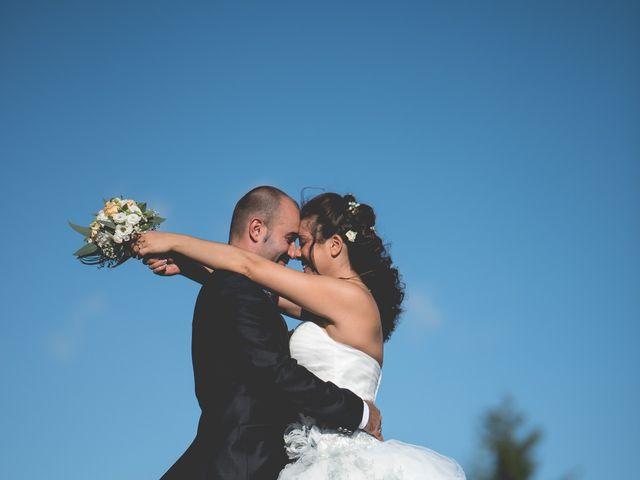 Il matrimonio di Marika e Denny a Faenza, Ravenna 28