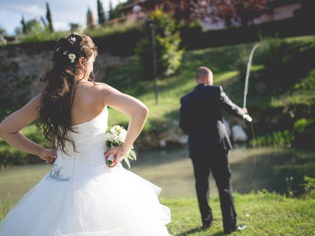 Il matrimonio di Marika e Denny a Faenza, Ravenna 29
