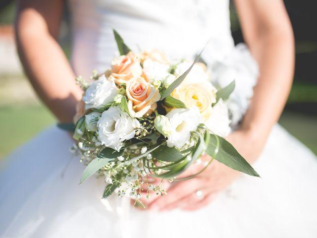 Il matrimonio di Marika e Denny a Faenza, Ravenna 30
