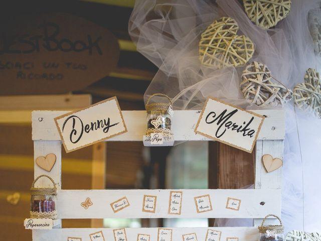 Il matrimonio di Marika e Denny a Faenza, Ravenna 34