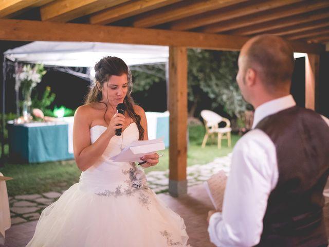 Il matrimonio di Marika e Denny a Faenza, Ravenna 39