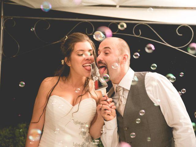 Il matrimonio di Marika e Denny a Faenza, Ravenna 42