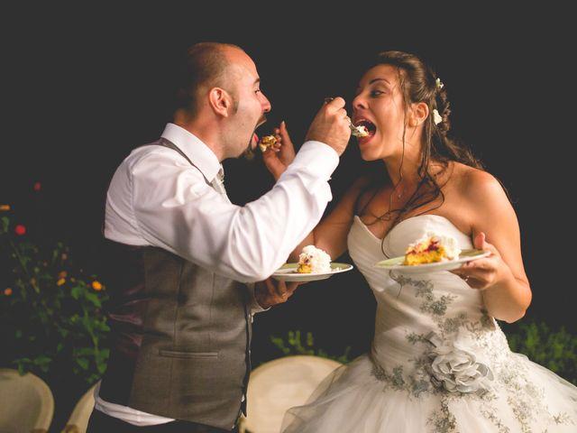 Il matrimonio di Marika e Denny a Faenza, Ravenna 43