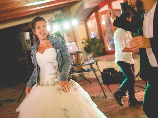 Il matrimonio di Marika e Denny a Faenza, Ravenna 46