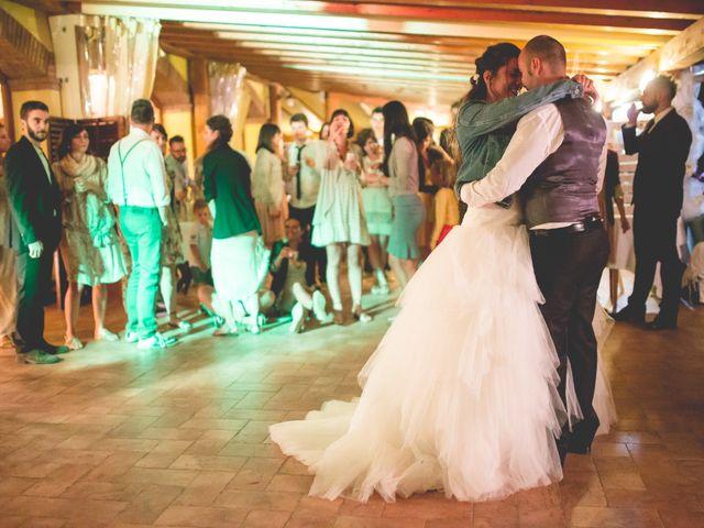 Il matrimonio di Marika e Denny a Faenza, Ravenna 47