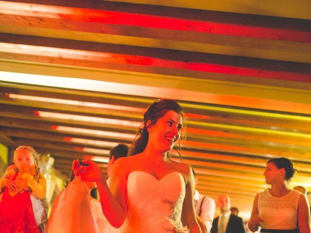 Il matrimonio di Marika e Denny a Faenza, Ravenna 51