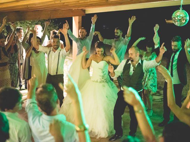 Il matrimonio di Marika e Denny a Faenza, Ravenna 52