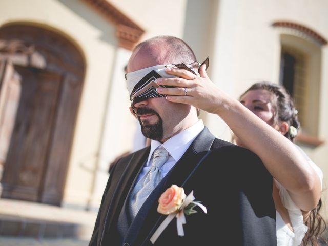 Il matrimonio di Marika e Denny a Faenza, Ravenna 56