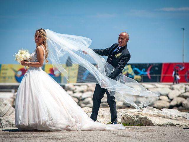 Le nozze di Paolo e Roberta