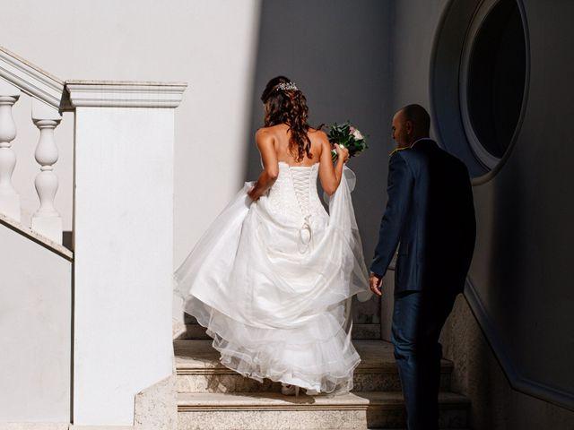 Il matrimonio di Cristina e Simone a Albano Laziale, Roma 96