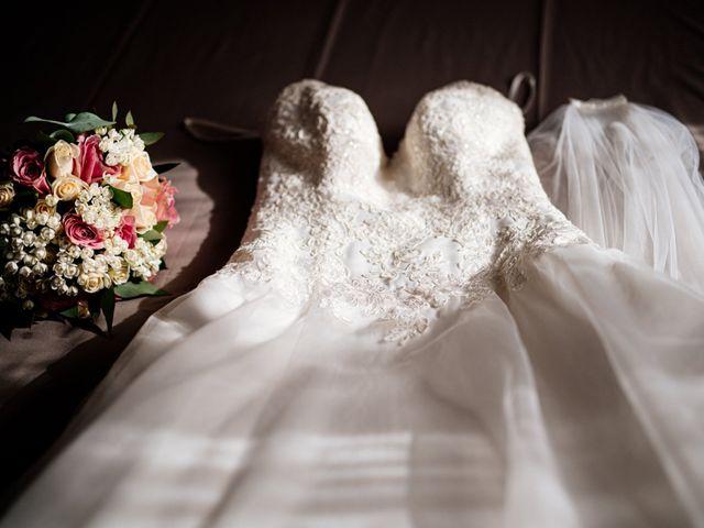 Il matrimonio di Cristina e Simone a Albano Laziale, Roma 3