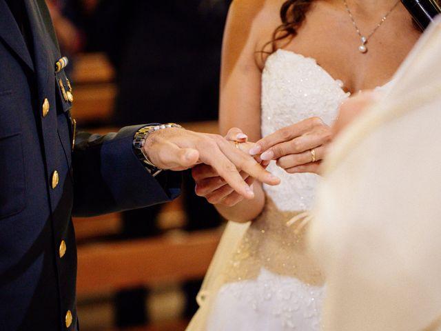 Il matrimonio di Cristina e Simone a Albano Laziale, Roma 26