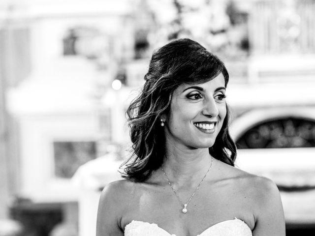 Il matrimonio di Cristina e Simone a Albano Laziale, Roma 35