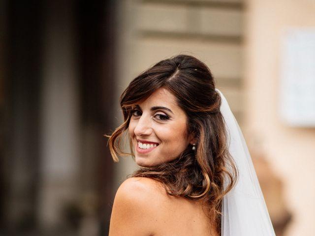 Il matrimonio di Cristina e Simone a Albano Laziale, Roma 46