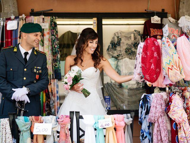 Il matrimonio di Cristina e Simone a Albano Laziale, Roma 50