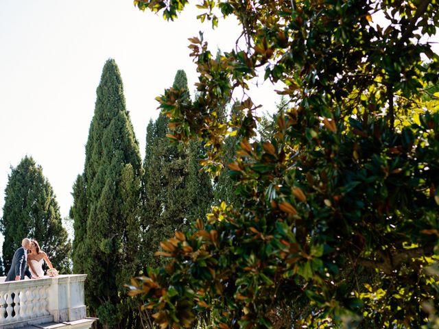 Il matrimonio di Cristina e Simone a Albano Laziale, Roma 60