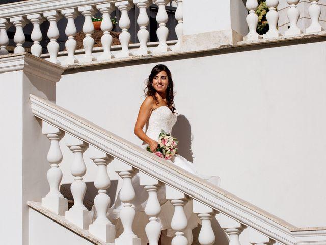 Il matrimonio di Cristina e Simone a Albano Laziale, Roma 62