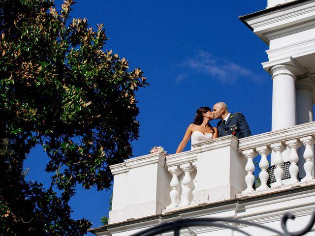 Il matrimonio di Cristina e Simone a Albano Laziale, Roma 68