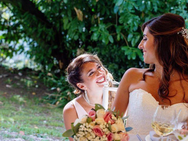 Il matrimonio di Cristina e Simone a Albano Laziale, Roma 74