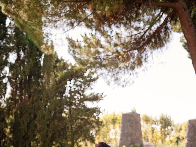 Il matrimonio di Cristina e Simone a Albano Laziale, Roma 81