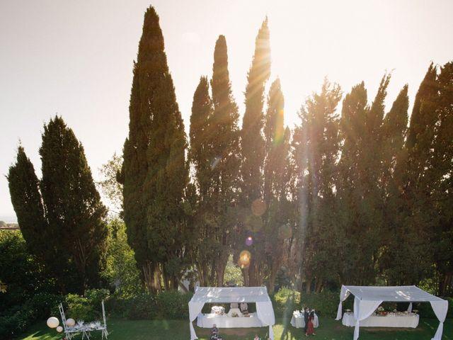 Il matrimonio di Cristina e Simone a Albano Laziale, Roma 86