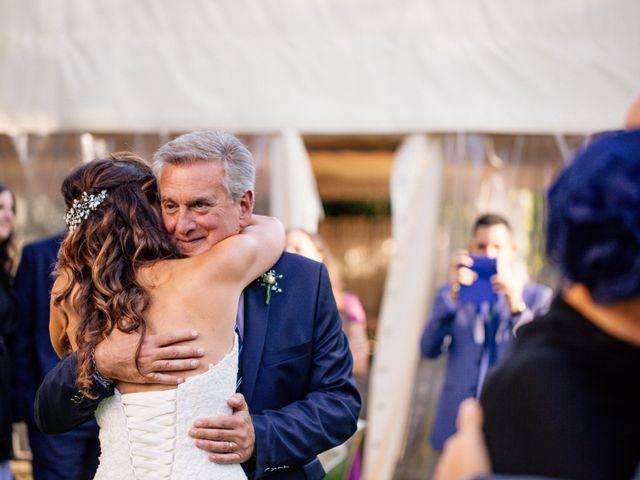 Il matrimonio di Cristina e Simone a Albano Laziale, Roma 87