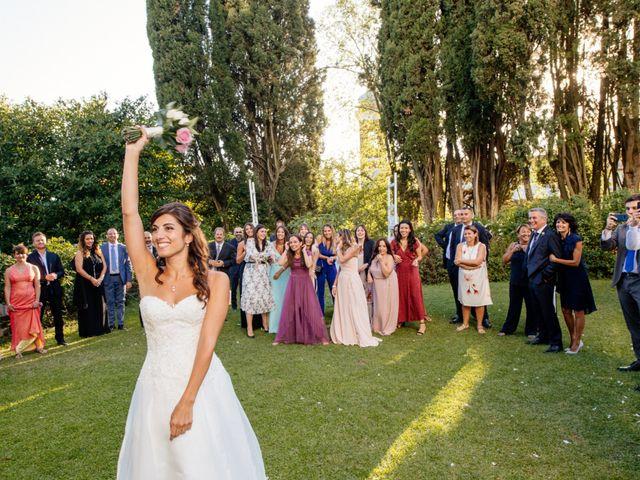 Il matrimonio di Cristina e Simone a Albano Laziale, Roma 92