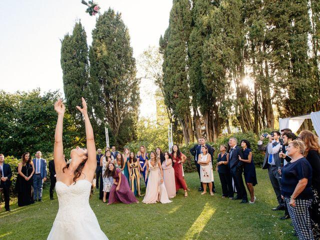 Il matrimonio di Cristina e Simone a Albano Laziale, Roma 93