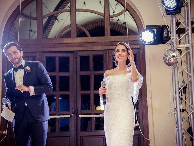 Il matrimonio di Nicholas e Beatrice a Cortanze, Asti 3