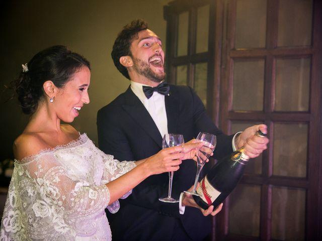 Il matrimonio di Nicholas e Beatrice a Cortanze, Asti 9