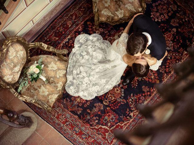 Le nozze di Beatrice e Nicholas