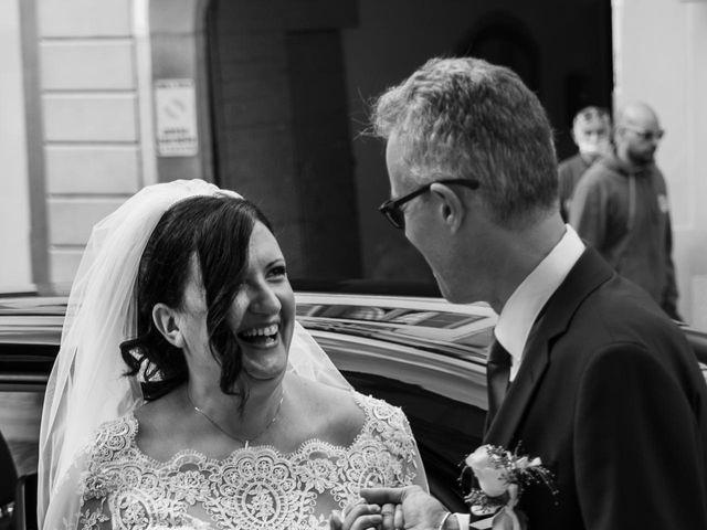 Il matrimonio di Andrea e Salvatrice a Treviglio, Bergamo 3