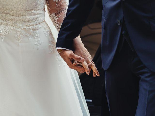 Il matrimonio di Andrea e Salvatrice a Treviglio, Bergamo 4